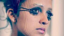 Una experta en diseño tecnológico lanzó el concepto de beauty technology para ofrecer alternativas, seguro que de futuro, al maquillaje que estamos acostumbrados a ver