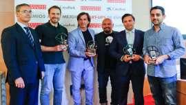Por tercer año consecutivo la revista Actualidad Económica ha entregado sus premios a las mejores startups de España el pasado jueves 30 de junio