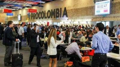 Colombia exporta sus colores al mundo