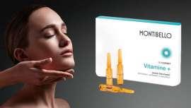 La firma de cosmética profesional incorpora Vitamine +, sérum ultraconcentrado de vitaminas (B3, pro-vitamina B5, vitamina D-like) de acción revitalizante y energizante