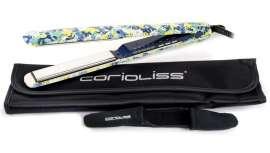 Corioliss, especializada en tecnología para la belleza, muestra su lado más creativo con dos nuevos diseños para su gama C3