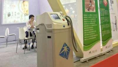 Sapphire participa en la feria EMEH de China con su modelo LS-1200