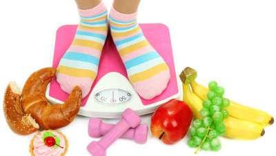 C�mo evitar el aumento de talla por la alimentaci�n diaria