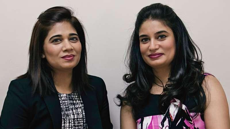 Hema y Dimple: 'Los ojos y los labios son los que se desgastan al paso del tiempo y de los que menos tratamientos hay en est�tica'