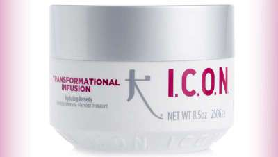 Transformational Infusion, la mascarilla hidratante ideal para este verano