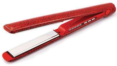 Corioliss mejora la famosa Red Leopard, con los �ltimos avances tecnol�gicos