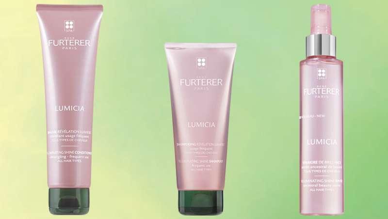Lumicia, el secreto para lograr un cabello luminoso y sano