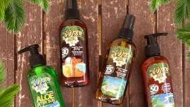 Wes Surf Company es la nueva gama de productos de protección que están destinados para los más jóvenes