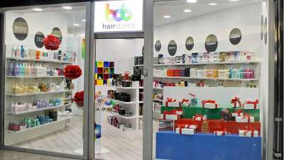 La cadena Bob hairstores abre dos nuevos establecimientos en Barcelona e Ir�n