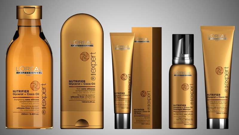 Nutrifier, la revoluci�n capilar para el cabello seco