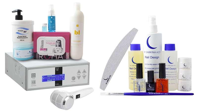 Epotam Store facilita la compra al profesional con sus nuevos kits de  productos