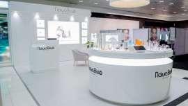La firma de alta cosmética española se incorpora a la selecta oferta de