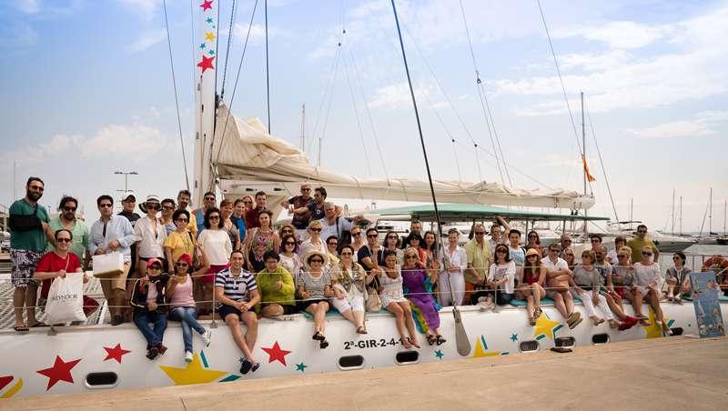 Skeyndor celebra su International Partners Meeting 2016 en la Costa Brava