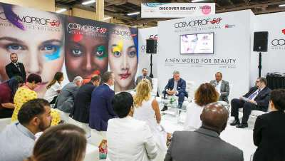 Cosmoprof North America sigue batiendo r�cords