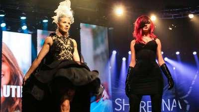 La Professional Beauty Association elige a los ganadores de la 27 edici�n de los NAHA