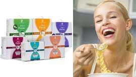 Centro Mességué recomienda seguir una dieta normoprotéica, basada en un programa enfocado a la ingesta de la cantidad de proteínas que necesita su cuerpo evitando las grasas y azúcares