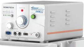 Este aparato de reducidas dimensiones ofrece un abanico muy amplio de tratamientos diversos