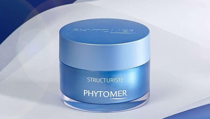Mejor elasticidad en la piel con Structuriste, crema reafirmante lifting de Phytomer