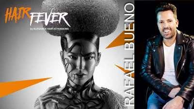 Rafael Bueno, peluquero andaluz del a�o, participar� en Sal�n Look 2016