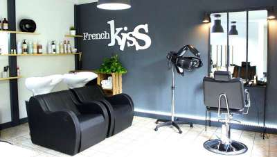 French Kiss Beauty abre una peluquer�a en su centro de Barcelona