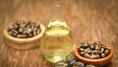 El aceite de ricino y su uso en cosm�tica