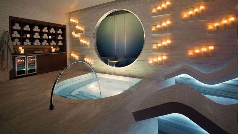 La industria del spa en EE UU creci� un 5% en el �ltimo a�o, seg�n el estudio de ISPA