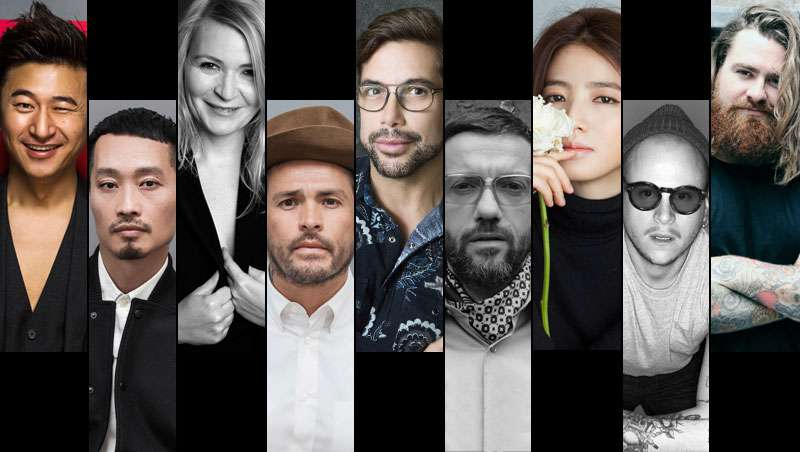 L'Oréal Professionnel presenta a su primer Glam Team internacional