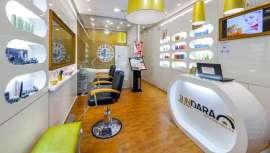 La marca ofrece dos modelos de negocio: Beauty Center, local en planta de calle, y Brow Bar, estand pensado para centros comerciales