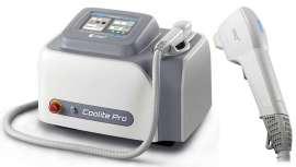 De la mano del equipo Coolite Pro, llega al mercado el primer láser de diodo de barrido del mercado que incorpora la tecnología Fiber Couple Diode (fibra óptica CUBE)