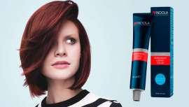 Indola reversiona el rojo, considerado el color tendencia a partir del año que viene. La firma lanza cuatro nuevos tonos permanentes que darán pie a looks cálidos, urbanos y más comerciales