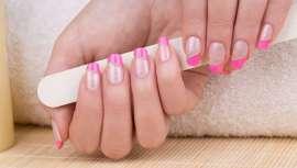 El nail art se eleva con esta nueva técnica que surge de las pasarelas y es tendencia para embellecer las uñas
