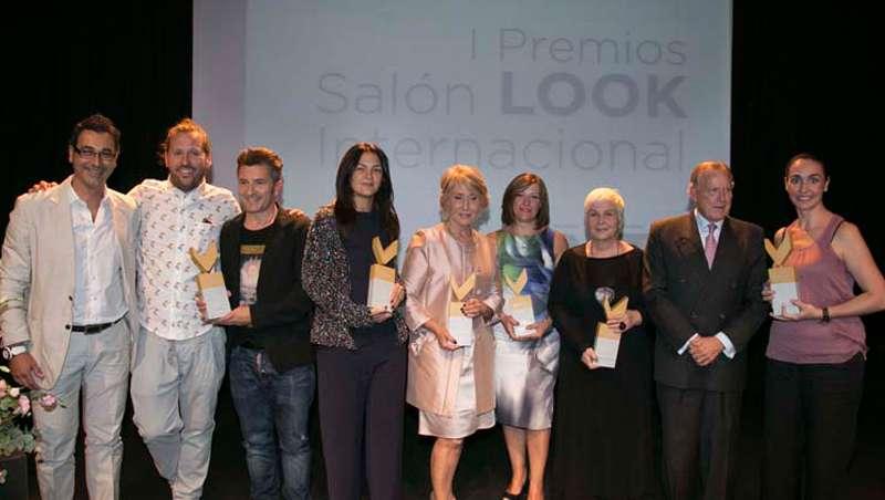 Ya se conocen los finalistas de la cuarta edición de los Premios Salón Look