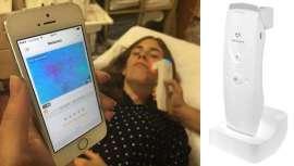 Cuenta con un diseño atractivo y portátil, y permite que la profesional escanee de manera detallada los aspectos particulares de la piel del paciente
