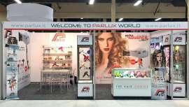La firma dio a conocer el modelo Parlux Advance, una herramienta de calor de prestaciones técnicas altas, en el transcurso del certamen norteamericano