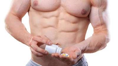 Perjuicios y consecuencias de los productos de musculación rápida