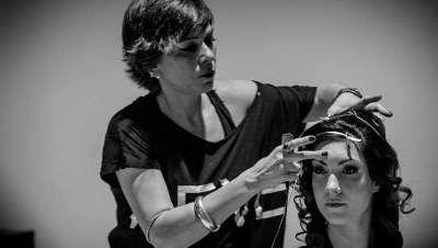 Sabariz Hairtists, finalista en la cuarta edici�n de los Premios Sal�n Look