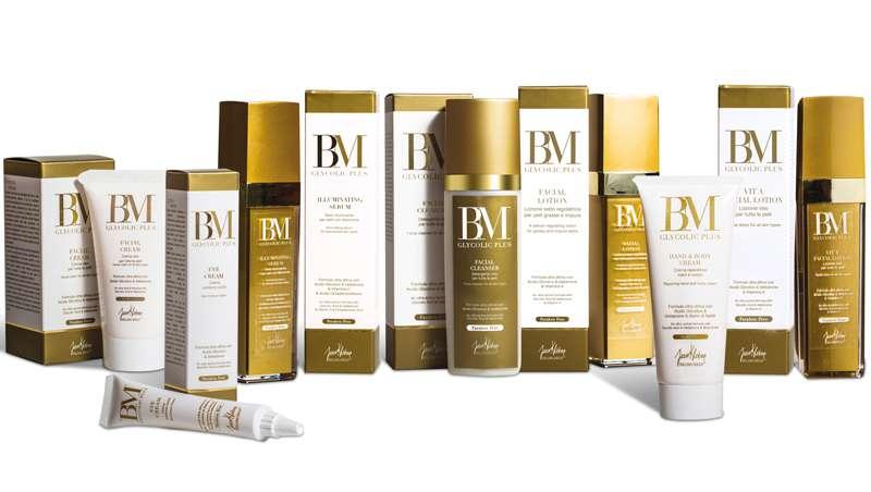 Grupo Baldán lanza su nueva línea BM Glycolic Plus para regeneración celular y protección de la piel