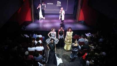 Ten Image evoca el glamour de los a�os 20 en la presentaci�n de Vanity Avenue