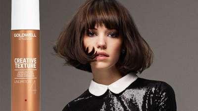 Goldwell redise�a StyleSign, en busca de un cabello con estilo y acabado profesional