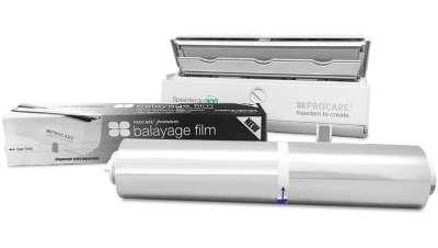 Speedwrap 300, el dispensador espec�fico para t�cnicas a mano alzada