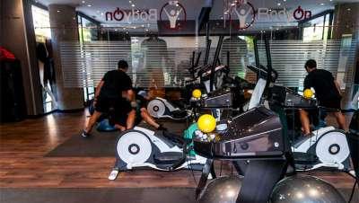 Hiit, el entrenamiento revolucionario a intervalos para reducir la grasa corporal localizada