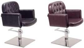 La marca prepara su catálogo 2017, donde incluirá dos sillones, Leros y Andros, pertenecientes a su línea Business Concept