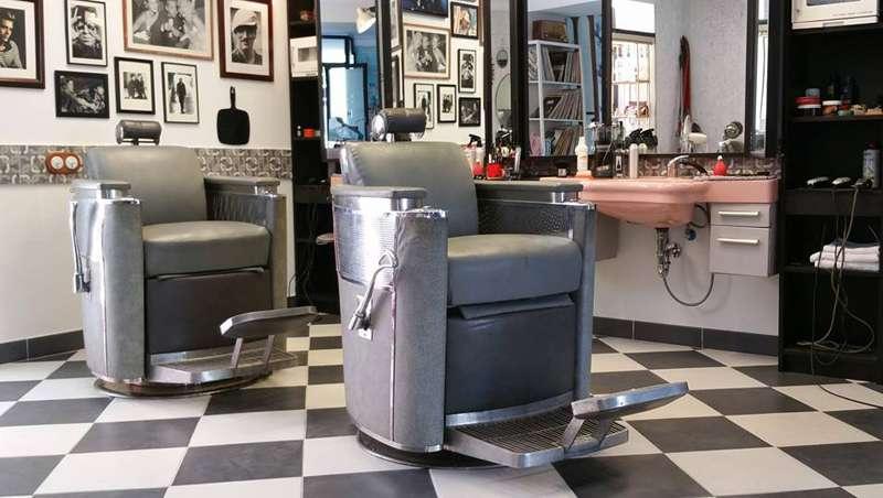Una barbería de Palma, en el punto de mira por discriminar a las mujeres
