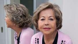 La fundadora del centro Oxigen de Barcelona recibió el galardón de manos de su colega de profesión Consuelo Silveira