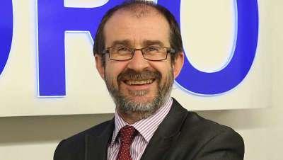 Juan Carlos Fern�ndez, nombrado director general de la compa��a Sapphire con sede en Valladolid