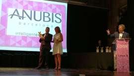 La empresa recibió este galardón en la ceremonia de entrega de los cuartos Premios Salon Look, el pasado 23 de septiembre, junto a otros profesionales del sector