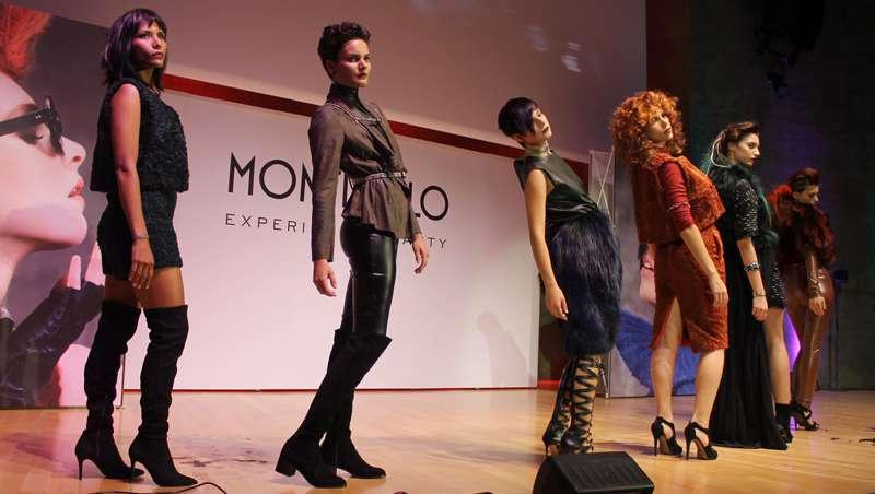 Montibello trasciende los límites del color en el estreno de Pigments