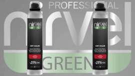 Incorpora pigmentos de alto rendimiento, que mimetizan, cubren a la perfección y difuminan al instante las canas