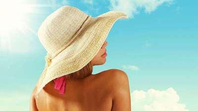 Proteger la piel y el cabello, sin�nimo de salud
