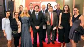 Los Premios Cámara 2016 ponen en valor el trabajo de las empresas valencianas